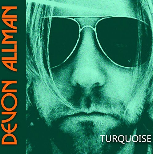 Devon Allmann: Turquoise (Audio CD)