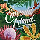 Emerald Island EP (limited edition heavyweight picture disc) [VINYL]