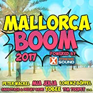 Mallorca Boom 2017 Powered by Xtreme Sound