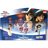 Disney Infinity 2.0: Disney Originals - Aladdin Toy Box