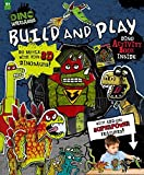 Dino Supersaurus: Build And Play (Dino Supersaursus) by Timothy Knapman (2014-08-08)