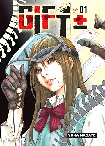 Gift +- - tome 1 (01)