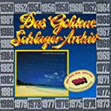 Das Goldene Schlager Archiv - Die Hits des Jahres 1984 [CD] Originalaufnahme mit Diverse Künstler: Roger Whittaker, Angelika Milster, Roland Kaiser - Zefa 18364 0, EAN: 7393373120493
