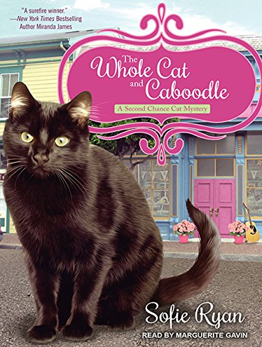 The Whole Cat and Caboodle (Second Chance Cat Mystery, Band 1)