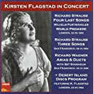 Kirsten Flagstad in Concert 1949-52