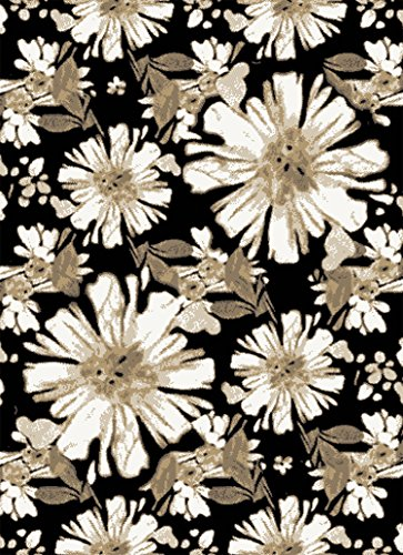 Alfombras flores
