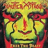 Songtexte von Slauter Xstroyes - Free the Beast