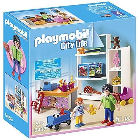 Playmobil - 5488 - Figurine - Magasin De