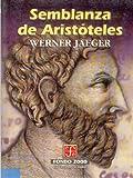 Semblanza de Aristoteles (Literatura) by Jos' Enrique Rod (2000-12-31)