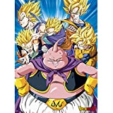 ABYstyle Abystyleabydco242Abysse Dragon Ball DBZ/Buu VS Super Saiyans Poster, 52x 38cm