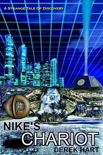 Nike's Chariot (English Edition) - Nike Post