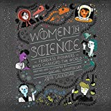 Women in Science 2018 Wall Calendar