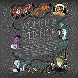 Women in Science 2018 Wall Calendar