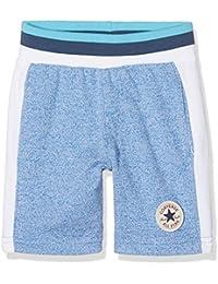 Converse Boy's Colorblocked Shorts
