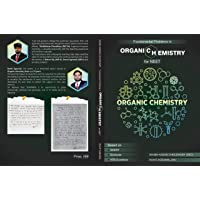 Fundamental Problems In Organic Chemistry For NEET. [Perfect Paperback] Shubh Karan Chaudhary (SKC) and Rohit Agrawal…