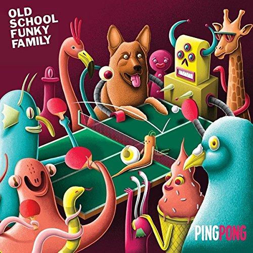 Ping Pong [Digipack]