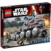 Lego – Star Wars – 75151 – Clone Turbo Tank