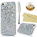 Mavis's Diary iPhone SE Case & iPhone 5S - Best Reviews Guide