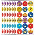 Sticker Solutions Stars and Smiles Reward Stickers (Pack of 180) : everything 5 pounds (or less!)