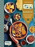 Maroc - Toutes les bases de la cuisine marocaine (Easy)