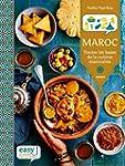 Maroc - Toutes les bases de la cuisin...