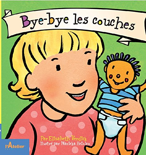 Bye-bye les couches