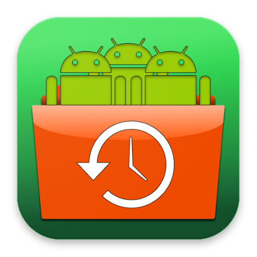 App backup & restore - Apk backup