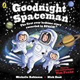 Goodnight Spaceman (Audio Download)