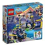 LEGO 41237 - Dc Super Hero Girls, Il Bunker Segreto di Batgirl