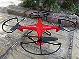Die besten Geschwindigkeit Spielzeug Fernbedienung Flugzeuge - WF Pneumatische Hohe Geschwindigkeit 2.4G Fernbedienung Vier-Achs-Flugzeug Uav Bewertungen
