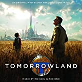 Ost: Tomorrowland