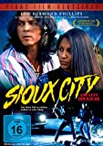 Sioux City - Amulett der Rache / Preisgekrönter Mystery-Krimi mit Lou Diamond Phillips (Pidax Film-Klassiker)