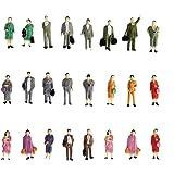 Encore h0 15850 Figurines-Set baigneurs