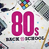 80s Back to School
