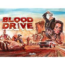Blood Drive, Season 1 [OV]