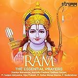 Ram.. The Essential Prayers