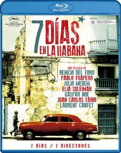 7 Días En La Habana [Blu-ray] 61MldLwt4BL