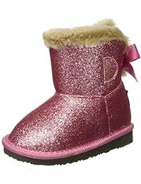 MaxiMo - Botas para niña pink/gelb, color, talla 20