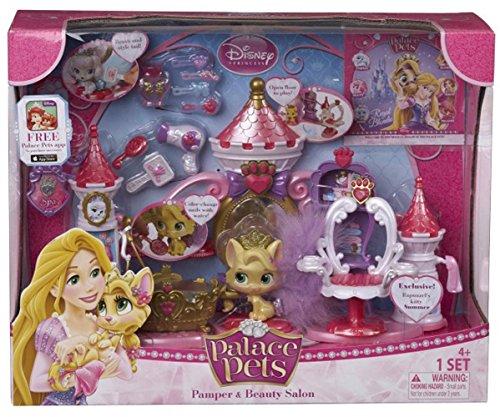 Palace Pets - Spa set de juego (Giochi Preziosi 76086)