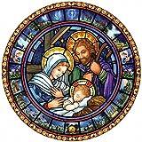 Heilige Familie Jumbo Adventskalender