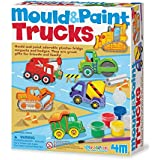 4M Trucks Mould and Paint
