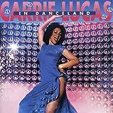 Songtexte von Carrie Lucas - In Danceland
