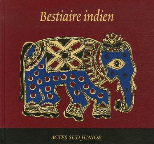 Bestiaire indien