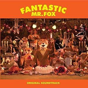 Alexandre Desplat - Fantastic Mr Fox