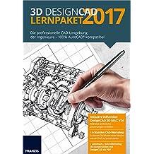 Franzis 3D DesignCAD Lernpaket 2017