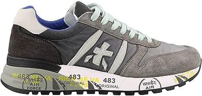 PREMIATA Sneaker – grigio
