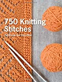 750 Knitting Stitches: The Ultimate Knit Stitch Bible