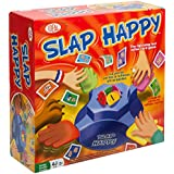 Slap Happy Card Game
