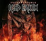 Incorruptible (Ltd. CD Digipak in Slipcase) - Iced Earth
