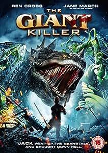 The Giant Killer [DVD]
